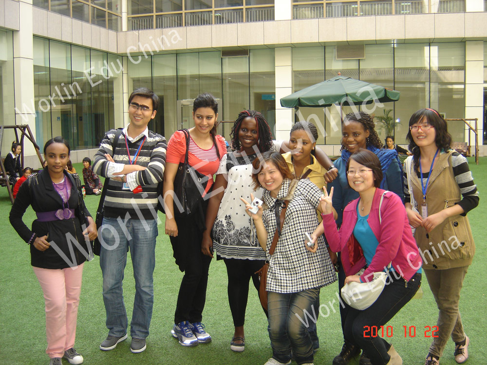 Medical degree in China for MBBS courses at Anhui Medical ...