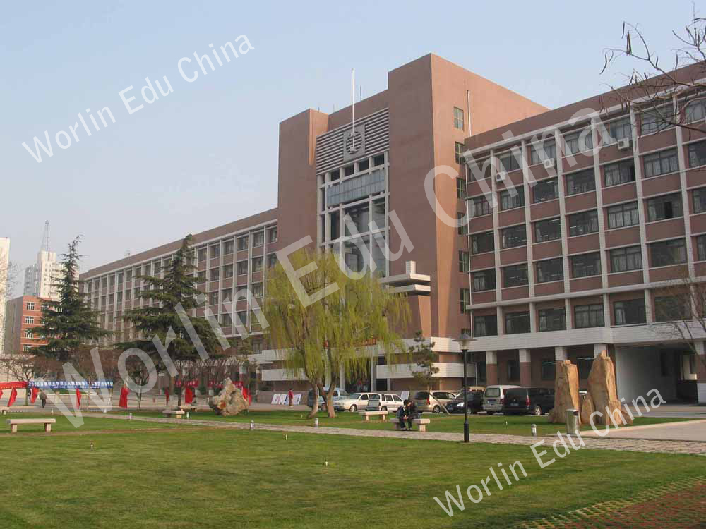 engineering universities in china offer programs in